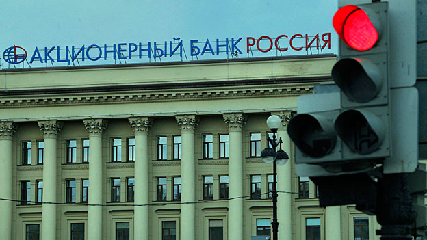 EU beschliesst härtere Sanktionen gegen Russland