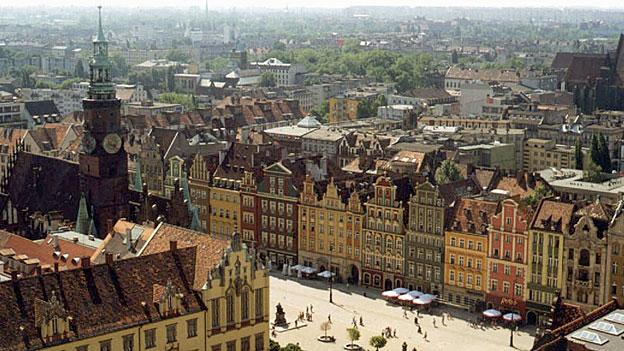 Autonomie für Schlesien
