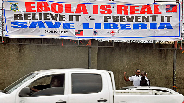 WHO sagt Ja zu experimentellen Ebola-Medikamenten