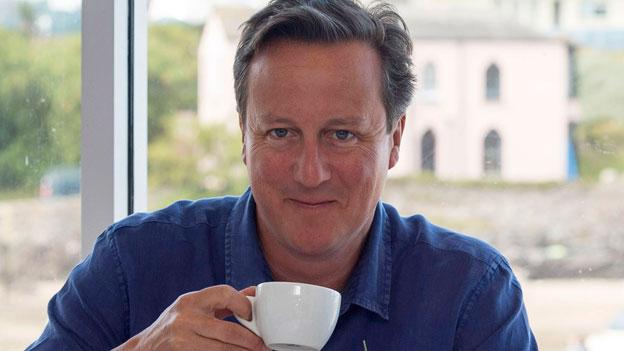Video einer Tötung schreckt Cameron auf