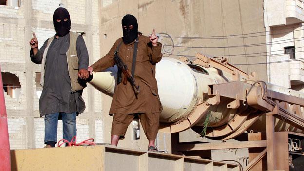 «Der US-Einmarsch in den Irak war ein Fehler»