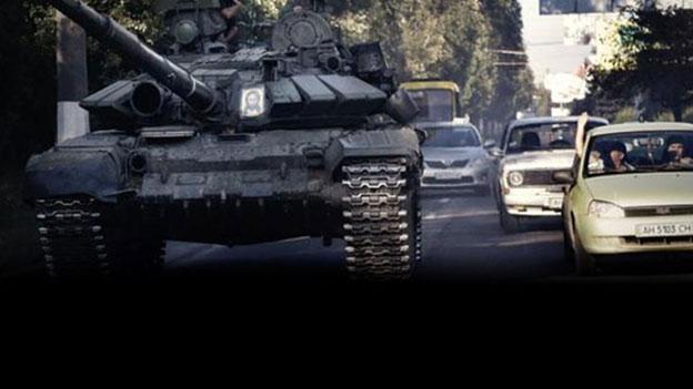 Ukraine-Konflikt: Geheimdienste unterschlagen Beweise