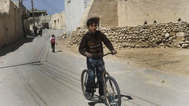 Syrien: «Die Menschen träumen von der Normalität»