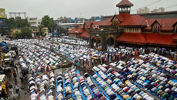 Al-Kaida will nach Indien expandieren