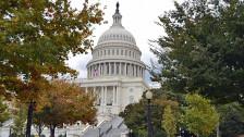 Audio «Bleibt der US-Senat demokratisch?» abspielen.