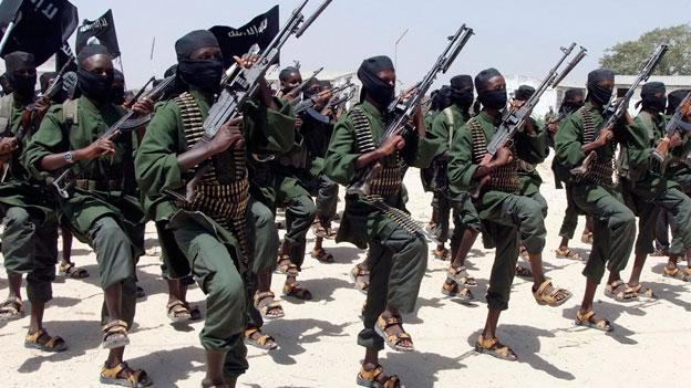 Somalia: Die Terrormiliz Al-Shabaab will sich rächen