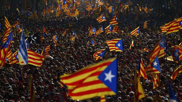 Spaniens Schotten