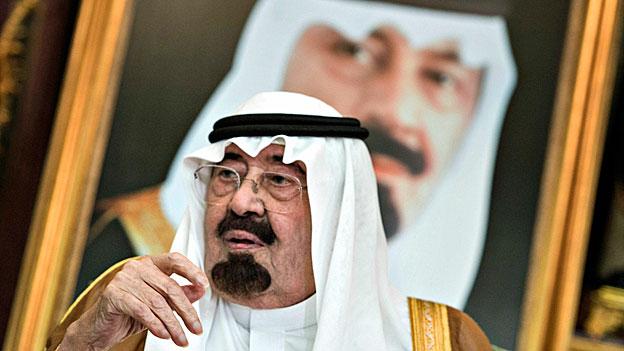 Saudi-Arabien und die Allianz gegen den «Islamischen Staat»