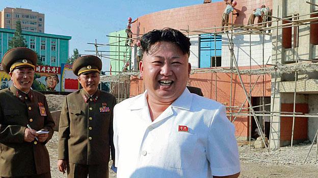 Nordkorea - was ist los mit Kim Jong Un?