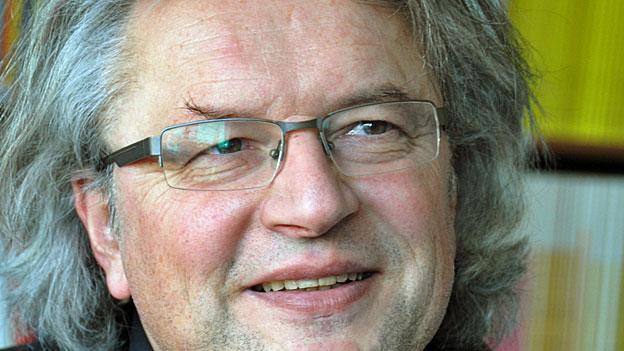Klaus Dörre zur Jugendarbeitslosigkeit in der EU