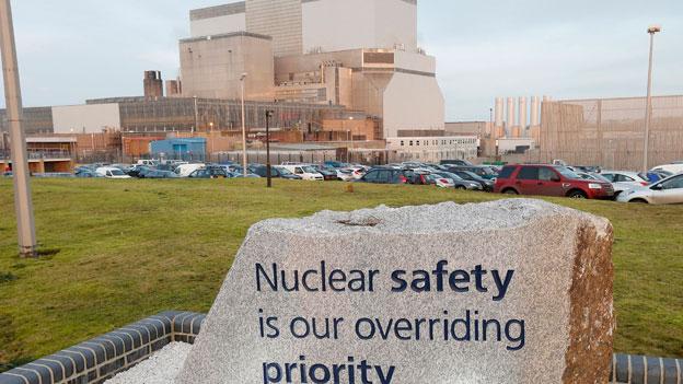 EU-Subventionen für britisches Atomkraftwerk