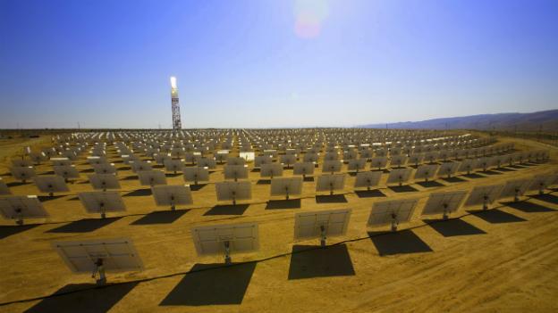 «Solarstrom ist auch in Europa sehr billig zu produzieren»