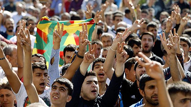 Der Türkei droht ein neuer Konflikt mit den Kurden