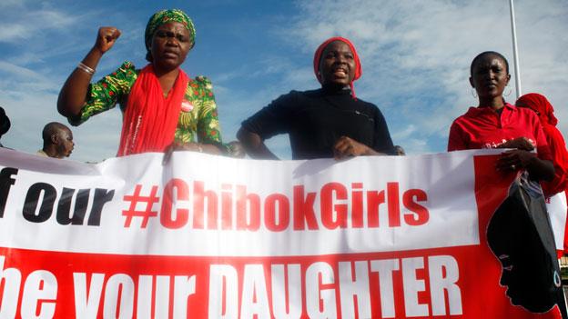 Boko Haram will angeblich entführte Schülerinnen freilassen