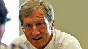 Audio «Midterm-Wahlen in den USA: «Money talks!»» abspielen.
