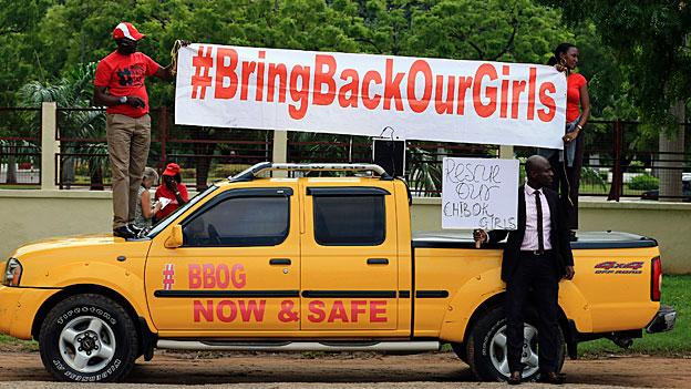 Waffenstillstand mit Boko Haram in Nigeria?