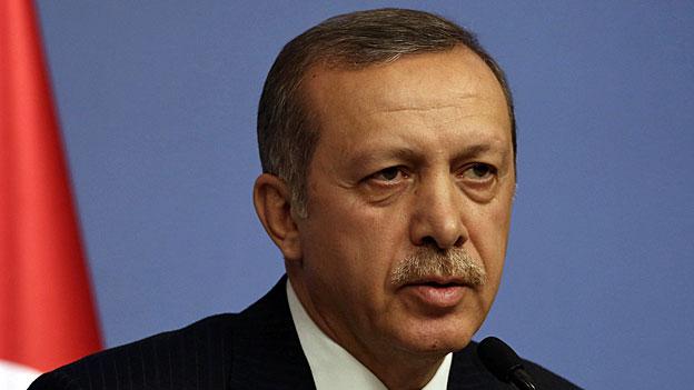 Plötzliches Ende des türkischen Korruptionsskandals