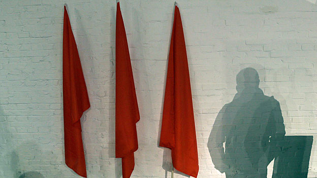 Kampf der Korruption - auf chinesische Art