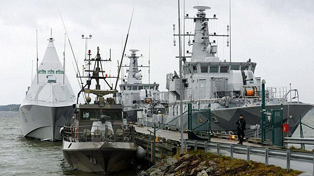 Schwedens rotgrüne Regierung erhöht Verteidigungsbudget