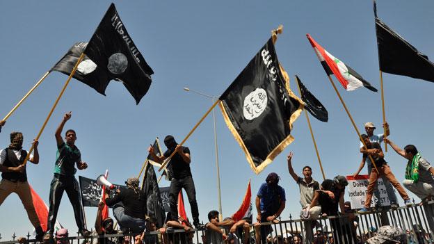 Iraker aus der Schweiz planten Anschlag in Europa