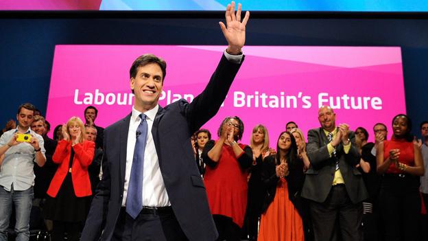Palastrevolution in der britischen Labour-Partei