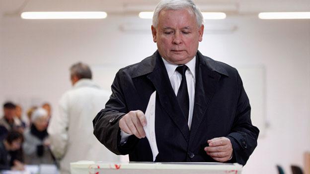 Besonnene Kräfte bei Polens Populisten