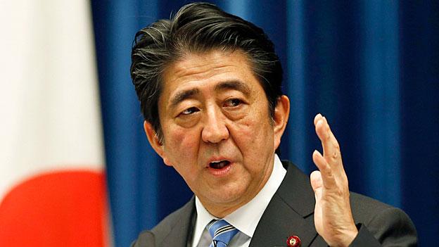 Misserfolg für Abenomics - Japans Premier versucht Neustart