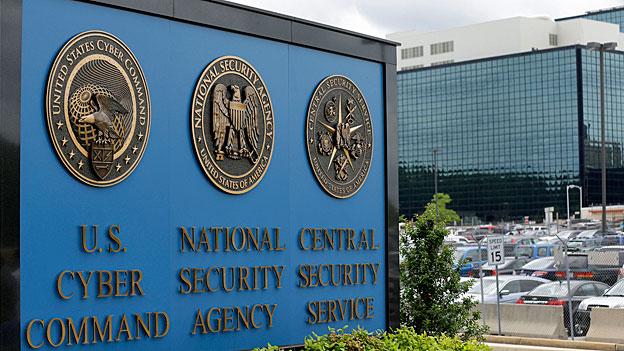 NSA-Reform «Freedom Act» auf Eis gelegt
