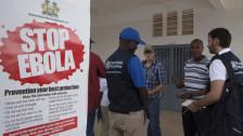 Audio «Afrikas krankes Gesundheitssystem» abspielen.