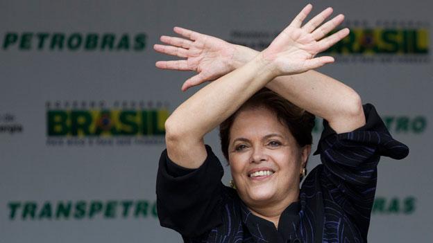 Petrobras-Affäre reicht bis in die Schweiz