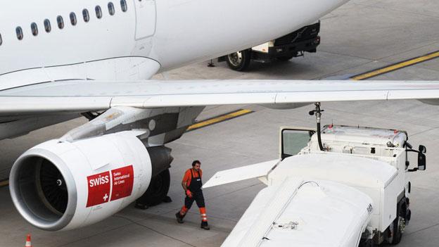 Tiefer Ölpreis freut Fluggesellschaften und Passagiere