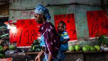 Audio «Afrikaner in China - geschätzt und gehasst» abspielen.