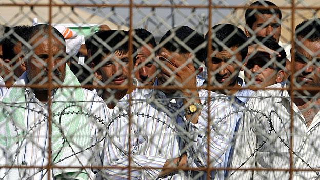 US-Folterpraktiken und die Angst der US-Politik