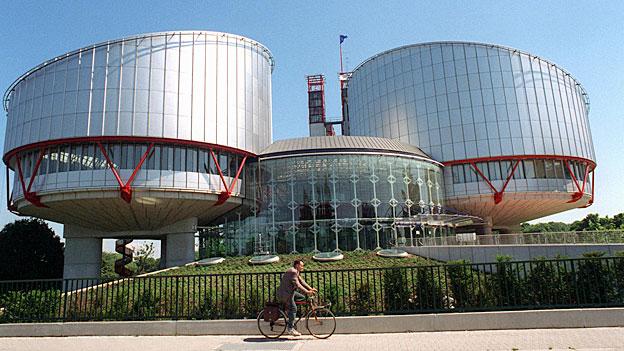 «Die EMRK hat auch in der Schweiz den Rechtsstaat gestärkt»
