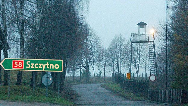 CIA-Foltergefängnisse im Osten Europas