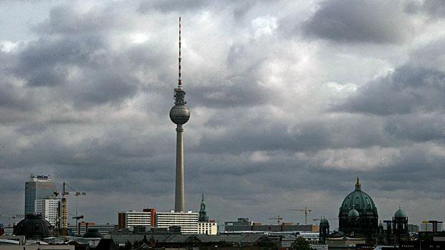 Klaus Wowereits Berlin