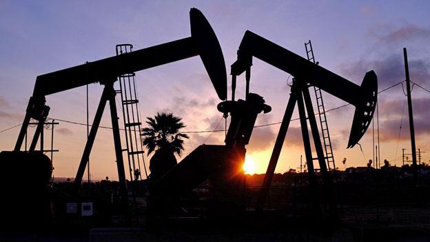 Tiefer Ölpreis setzt Frackingindustrie unter Druck