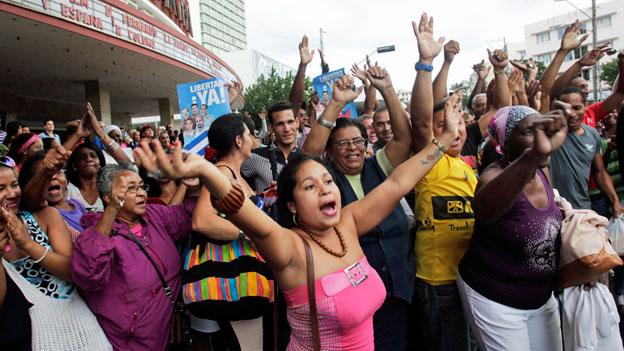 «Kuba war immer von aussen abhängig»