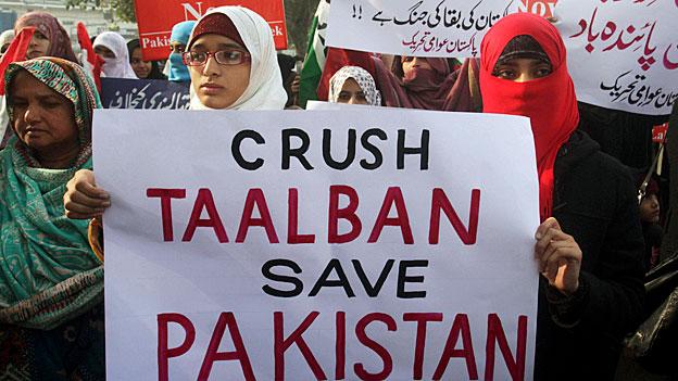 Pakistan: 500 Islamisten zum Tod verurteilt