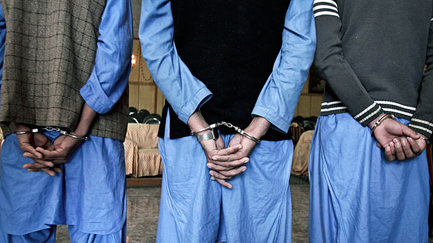 Afghanistans Rechtssystem steckt in den Kinderschuhen