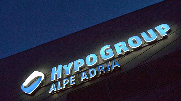 Parlament untersucht Hypo-Alpe-Adria-Bankrott