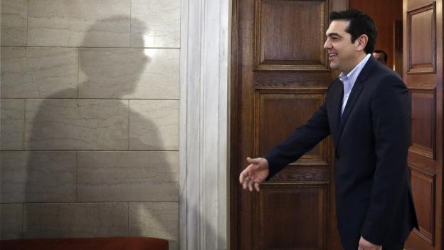 Tsipras auf der Suche nach Verbündeten
