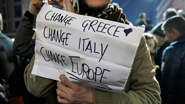Unheilige Allianzen von Europas Populisten