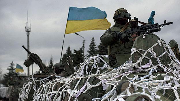 «Übergeordnetes Interesse: Konfliktvermeidung mit Russland»