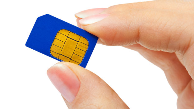 Geheimdienste entschlüsseln Handy-Codes