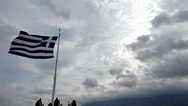 Eurogruppe sagt Ja zur griechischen Reformliste