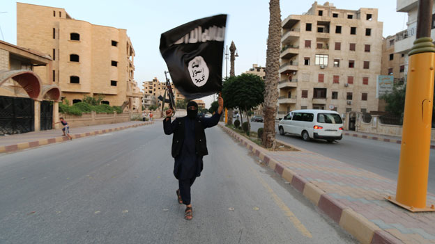 Radikal-Islamistisches Gedankengut verbindet «IS» und Boko Haram