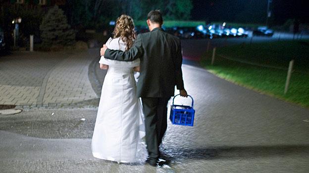Heiratsstrafe - Nein auch zum direkten Gegenvorschlag