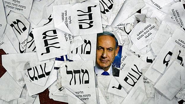 Israel - Netanyahu gegen den Rest der Welt?