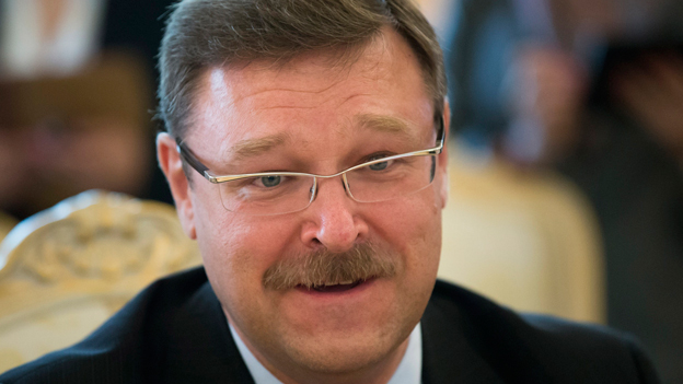 OSZE-Mission stärken